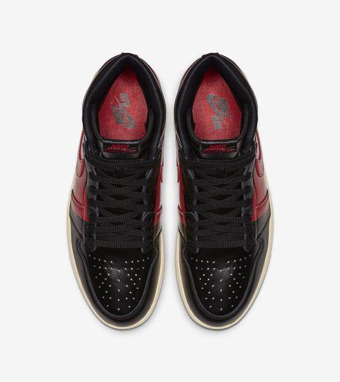 air-jordan-1-high-black-gym-red-muslin-release-date (5)