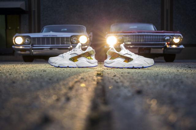 fdbad4712825f  更新 直リンク:発売開始 7 9  shopnicekicks LA店オープン記念 Nike Air Huarache   ローライダー    Japanican
