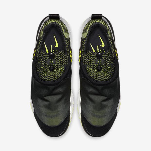 09ec35a46c77c5 海外発売開始 Comme des Garcons Homme Plus x Nike Air Presto Foot ...