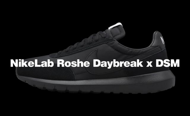 45ceb8ef9902  更新  5 26 NikeLAB(3 19 DSM)NikeLab Roshe Daybreak x DSM 17280円   Japanican