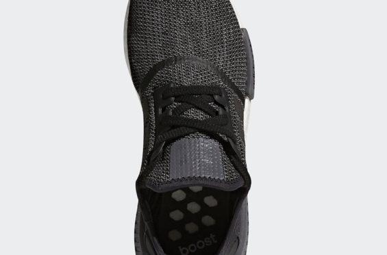 2/1 発売予定 Adidas NMD R1 Carbon