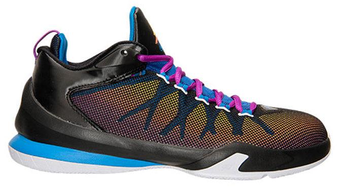 jordan-cp3-viii-ae-black-blue-pink-rainbow