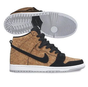 NIKE-DUNK-SB-HIGH-CORK-BLACK