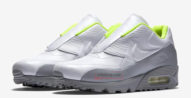 Nike-Air-Max-90-Sacai-White-Grey-1