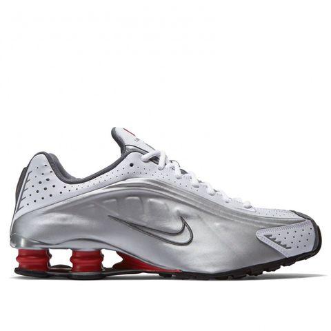 bd248866252 ナイキオンラインストア発売中 NikeLab Shox R4 BV1111-100 BV1111-008 ...