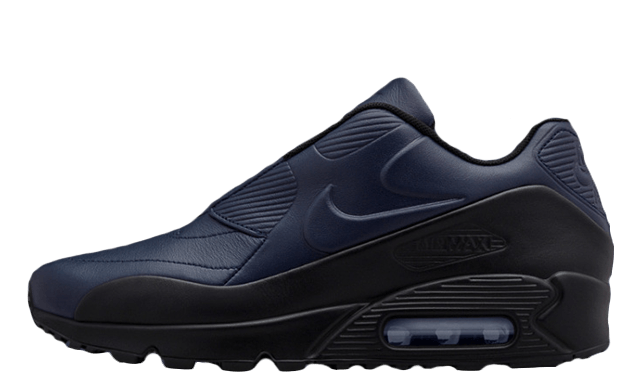 NikeLab-x-Sacai-Air-Max-90-Black