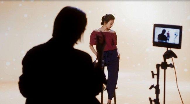 世界的写真家が撮影するH&MのGWキャンペーンCMに柴崎コウが出演!