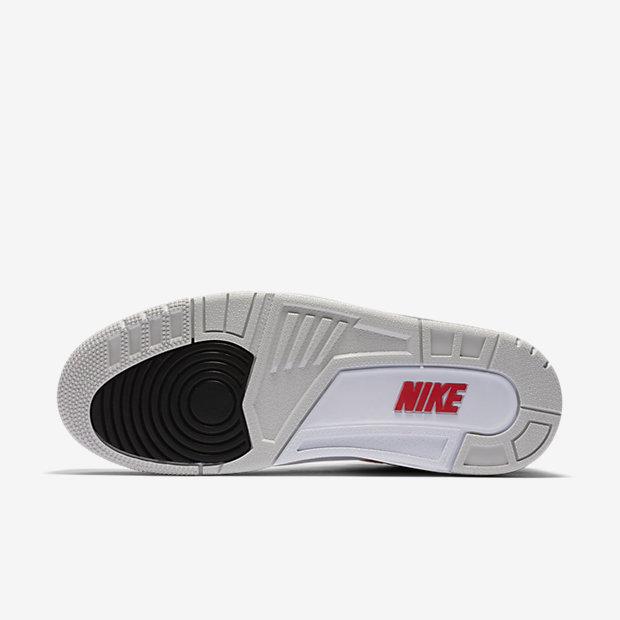 Clothing, Shoes & Accessories Nike Air Jordan 3 Retro Th Sp Tinker Hatfield Air Max 1 Og Red White Cj0939-100