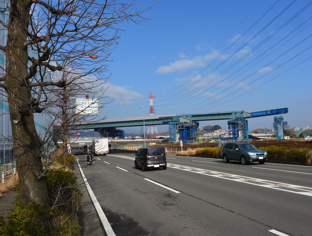 小田原 厚木 道路 小田原厚木道路と西湘バイパスはどっちが良いのかというと、箱根も伊...