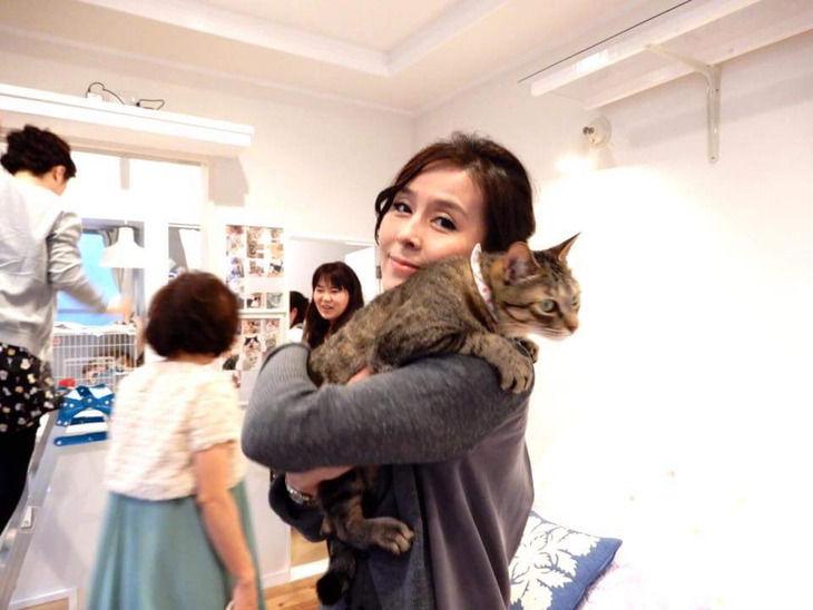 【画像】最近の杉本彩さんが・・・・