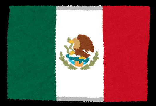 現在メキシコで発生している不思議な現象で打線組んだ