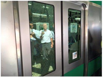 【悲報】埼京線、詰め込みすぎて逝く