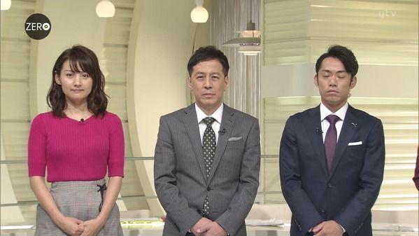 【画像】今日の岩本乃蒼さんと小正裕佳子さん 10.12