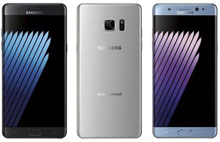 サムスン「Galaxy Note7の爆発は外部からの過熱のせい!俺は悪くない!」