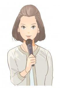 日テレ笹崎里菜アナ(美人、豊満体、太もも) ←こいつが不人気な理由