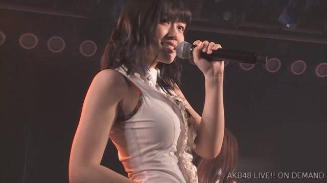 AKB・梅田綾乃のスタイルって宝の持ち腐れすぎない?