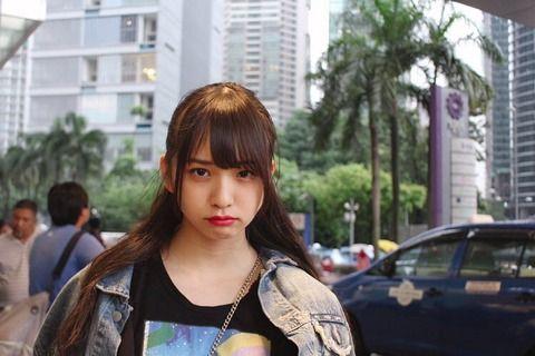 謎のマレーシア少女がとても可愛いと話題に