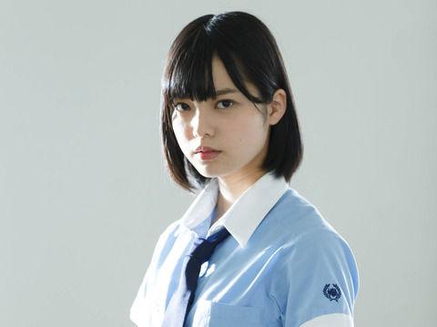 【悲報】欅坂の平手友理奈さん、完全に頭がおかしくなるwwwwww