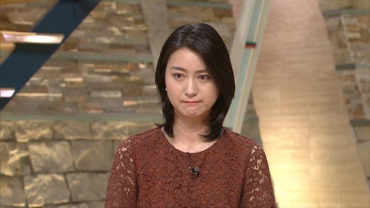 報道ステーションで小川彩佳アナが相模原事件で涙ぐんでた件