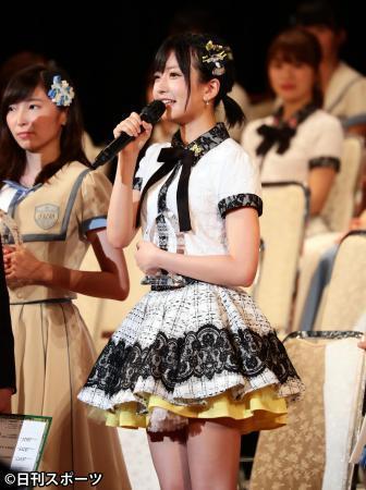 須藤凜々花の結婚宣言で番組消滅危機「全くの未定」