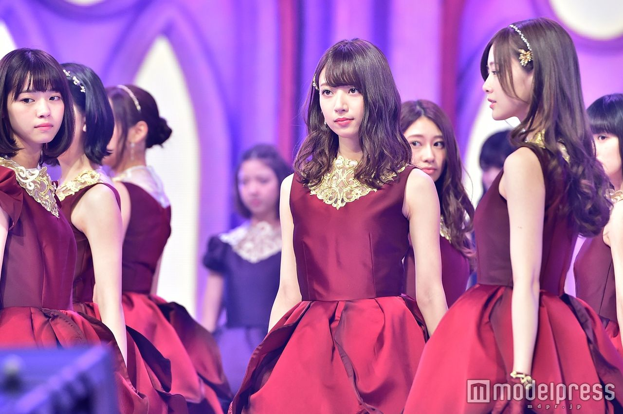 乃木坂が美し過ぎる…何だこの美女軍団は。今のアイドル界でも異質すぎるな