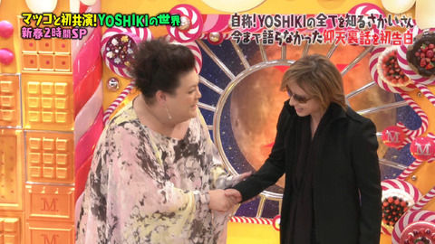 【脱退解散】YOSHIKI、当時の苦しみを告白 再結成のきっかけは教祖ってよwwwwwww