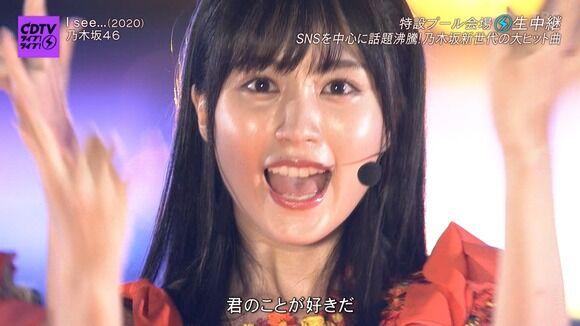 【画像】乃木坂46の新センター賀喜遥香ちゃんの顔がテッカテカだと話題にwxwxwxwxwxwxwxwxwxwx