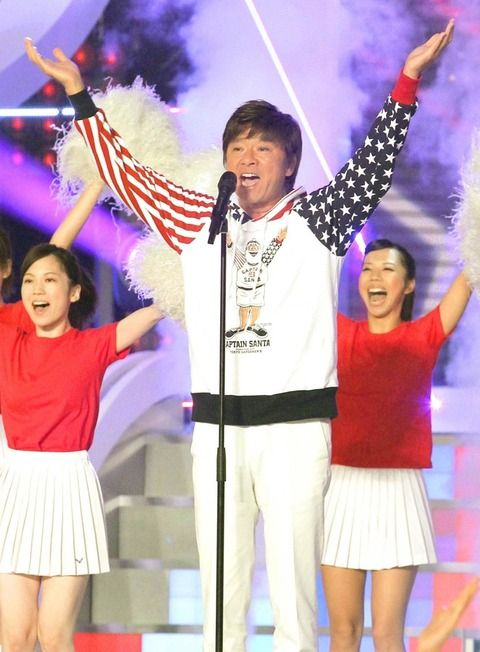 【訃報】西城秀樹さん死去 63歳「ヤングマン」「傷だらけのローラ」など大ヒット曲多数