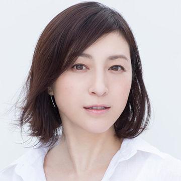 広末涼子(38)「こんなおばさんじゃダメ?」