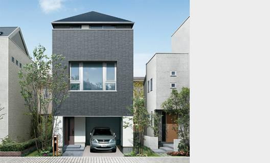【画像】東京都心の6,000万円の一戸建てwwww