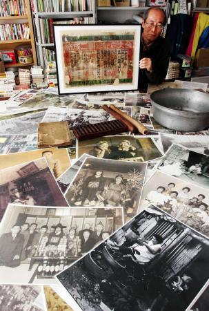 「在日韓国・朝鮮人は言葉や文化を日本人に奪われながらも地域を一緒に作ってきた」関西初の在日コリアン資料館設立へ!!! 神戸で準備中