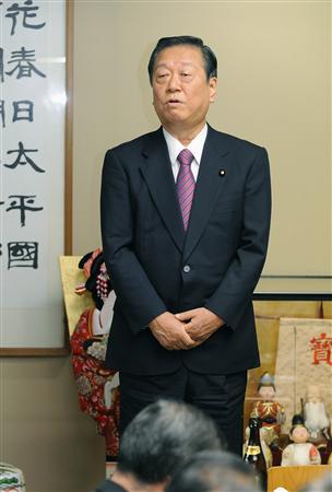 小沢一郎さん断末魔の絶叫「日本共産党を高く評価してる!志位さんの英断は素晴らしい」