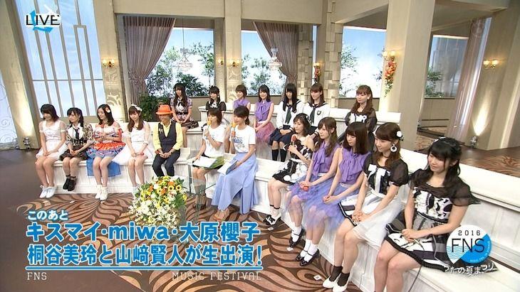 【画像】フジテレビでNMB48山本彩さんが短足すぎて公開処刑が酷いと話題にwwwwwwwwwww