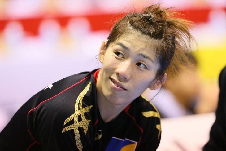 吉田沙保里「心配するな。レスリングの世界チャンピオンは負けない」