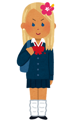【朗報】東京の女子高生ミニスカすぎの件・・・・