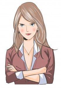 宇垣アナが、組んだ腕に胸を乗っけてドヤ顔www