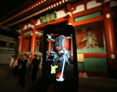 「ポケモンGO」日本列島で熱狂も…各地でトラブル続出