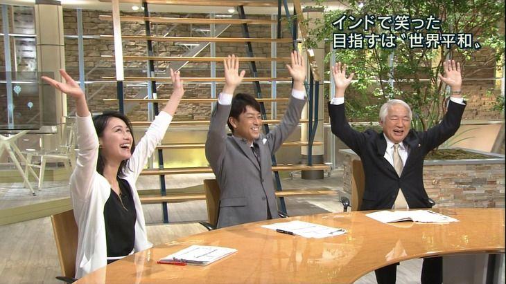 報道ステーションって古舘から富川になってどう変わったとおもう?