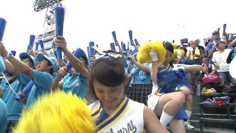 【高校野球】東海大菅生VS花咲徳栄戦のチアガールが美人揃い!可愛いルックスの子が多すぎと話題【夏の高校野球】