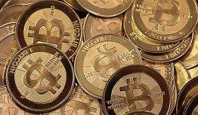 ビットコインの時価総額、過去最高の140億ドル超え