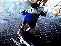 このおっさん凄すぎるやろwww子供2人の命を救ったスーパーおっさんの映像が話題に。