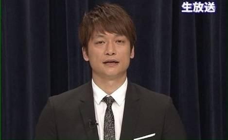 【悲報】香取慎吾さん「もうSMAPとしてテレビ出るのやだ!小生やだ!」