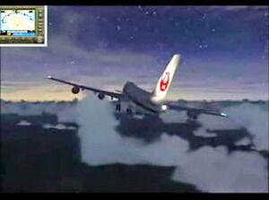 【悲報】日航機墜落事故の123便が墜落した時刻18時56分、救助に来たのが翌朝8時30分 ←これ・・・・