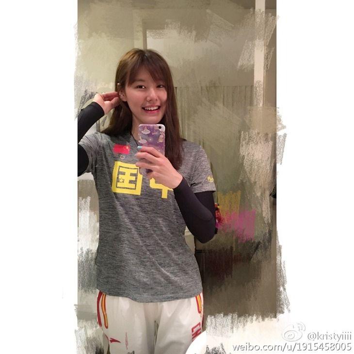 中国人オリンピック選手、美人多すぎるwwwwww