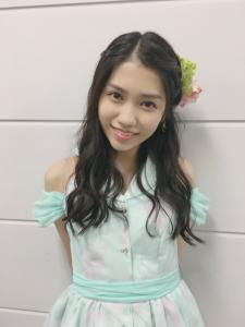 戦争は必至!?田野優花、AKB48選抜メンバーの人選に疑問 「私の中で疑問な人」が何人も選ばれている