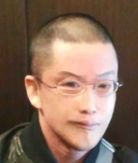 【朗報】syamuさん、中国で発見される