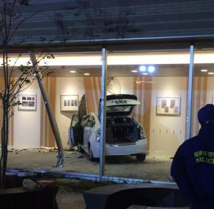 「福岡タクシー暴走」ブレーキ踏んでなかった 運転ミス断定