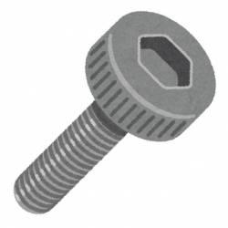 【悲報】ワイ金属加工、ネジ下穴の径を2mm間違える