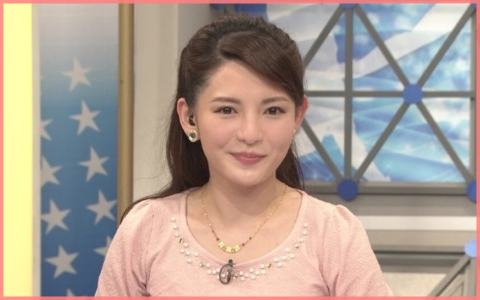 【女子アナ】深津瑠美さんの変身ぶりが凄過ぎて草(画像あり)