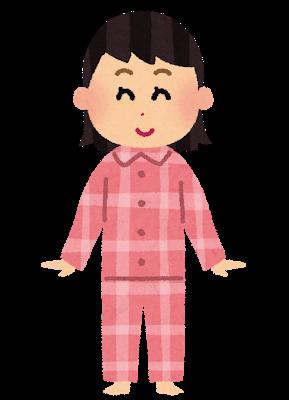 本田翼さんのパジャマ、セクシー過ぎる…